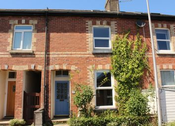 Thumbnail 3 bed terraced house for sale in Argyle Terrace, Totnes