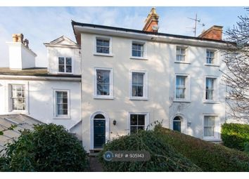 3 bed terraced house to rent in Field Terrace, Worcester WR5