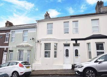 Thumbnail 2 bed terraced house to rent in St. Michael Avenue, Keyham, Plymouth