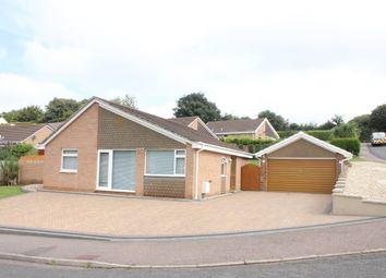 Thumbnail 3 bed detached bungalow for sale in Meadow Park, Marldon, Paignton