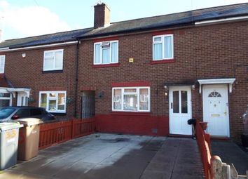 Thumbnail 3 bed terraced house for sale in Trent Road, Luton, Bedfordshire, England