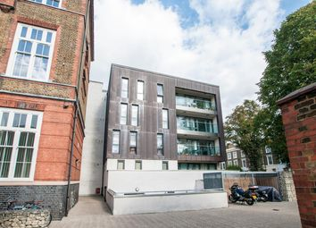 Thumbnail 1 bed flat for sale in Morton Road, London
