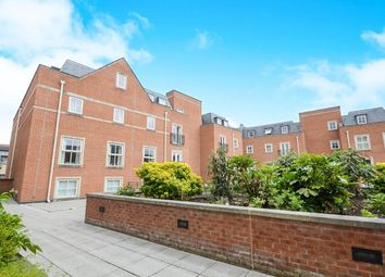 Thumbnail 2 bed flat for sale in Skeldergate, York