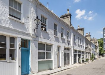 Thumbnail 5 bed mews house to rent in Jay Mews, South Kensington