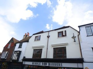 Thumbnail 2 bed flat to rent in Middle Row, East Grinstead, West Sussex