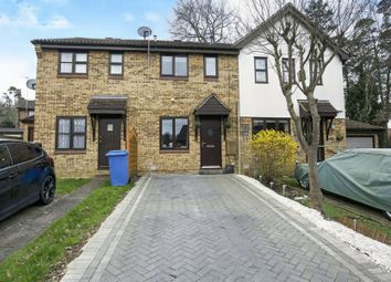 Thumbnail 2 bed terraced house to rent in Pewsey Vale, Forest Park