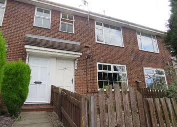 2 bed flat for sale in Fieldway Avenue, Rodley, Leeds LS13
