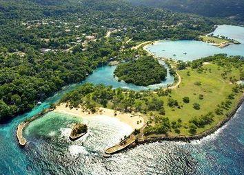 Thumbnail Property for sale in Goldeneye Resort, Oracabessa, Jamaica, Caribbean
