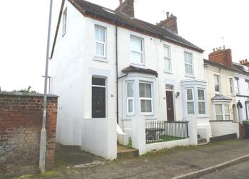 Thumbnail 1 bed property to rent in Winstanley Road, Wellingborough