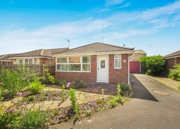 Thumbnail 2 bedroom bungalow to rent in Lime Close, Old Leake, Boston