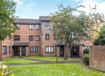 Thumbnail 1 bed flat for sale in Dutch Barn Close, Stanwell, Staines-Upon-Thames, Surrey