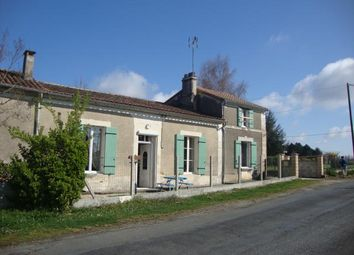 Thumbnail 3 bed semi-detached house for sale in Montguyon, Jonzac, Charente-Maritime, Poitou-Charentes, France