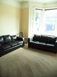 Thumbnail 6 bedroom terraced house to rent in Osborne Avenue, Jesmond, Newcastle Upon Tyne