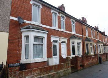 Thumbnail 3 bed property to rent in Brunswick Street, Swindon
