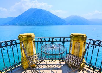 Thumbnail 5 bed villa for sale in Argegno, Como, Lombardy, Italy