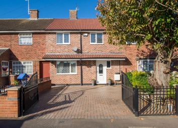 Thumbnail 3 bed terraced house for sale in Windermere Road, Long Eaton, Nottingham