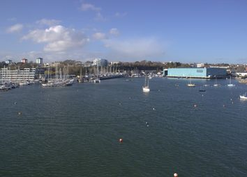 Thumbnail 2 bed flat for sale in Mills Bakery, 4 Royal William Yard, Plymouth, Devon