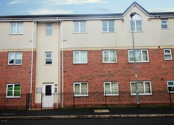 Thumbnail 2 bed flat for sale in Blueberry Avenue, Millside, Manchester, Greater Manchester