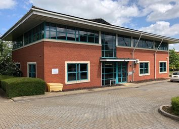 Thumbnail Office to let in Campus 6, Caxton Way, Stevenage