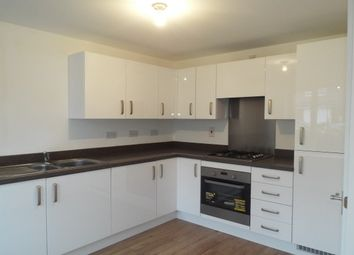 Thumbnail 3 bed property to rent in Ruston Road, Holly Blue Meadows, Burntwood