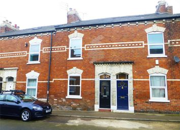 Thumbnail 3 bedroom terraced house for sale in Ambrose Street, Fulford Road, York