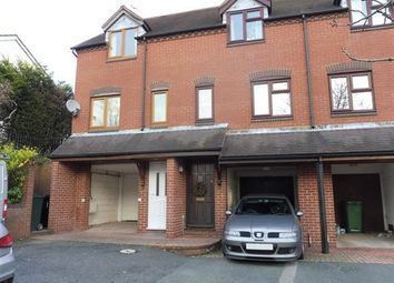 Thumbnail 2 bed property to rent in Glebe Court, Highley, Bridgnorth