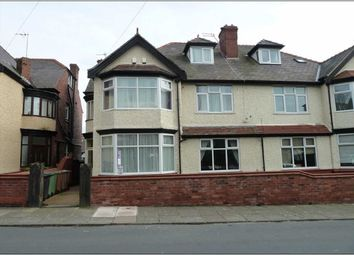 Thumbnail 2 bed flat for sale in North Drive, Wallasey