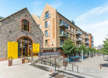 Thumbnail 2 bed flat for sale in Gaol Ferry Steps, Bristol