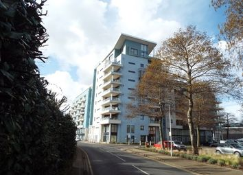 Thumbnail 2 bed flat to rent in Ocean Way, Ocean Village, Southampton
