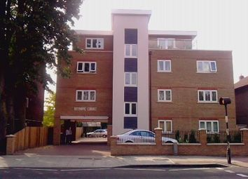 Thumbnail 1 bed flat to rent in Olympic Court 34-36 Kingston Road, New Malden