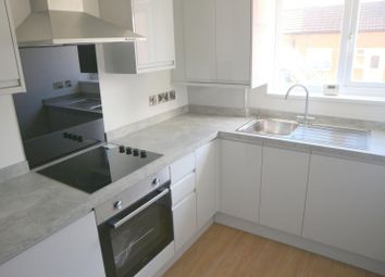 Thumbnail 2 bed flat to rent in Russell Court, Long Eaton, Nottingham