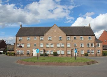 Thumbnail 2 bed flat to rent in Rumbush Lane, Dickens Heath, Solihull, West Midlands