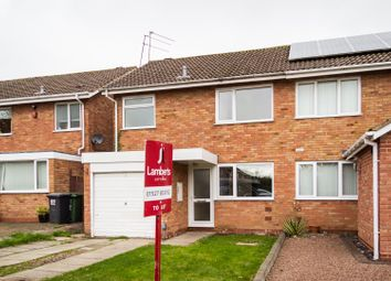 Thumbnail 3 bed property to rent in Atcham Close, Winyates East, Redditch, Worcs.