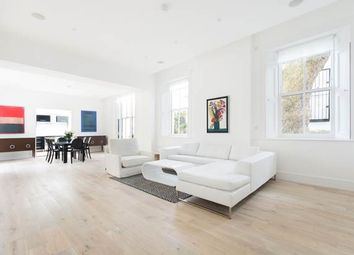 Thumbnail 4 bed flat for sale in Gloucester Terrace, London