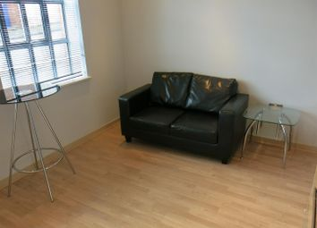 Thumbnail Studio to rent in St Pauls Place, 40 St Pauls Square, Birmingham