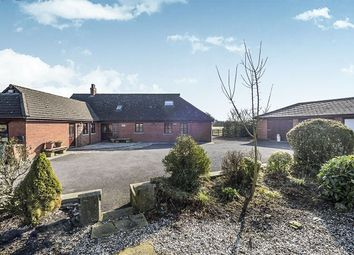 Thumbnail 5 bed bungalow for sale in Crank Road, Billinge, Wigan