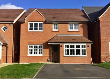 Thumbnail 4 bed property for sale in Miller Meadow, Leegomery