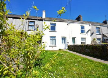 Thumbnail 2 bed terraced house for sale in Pearces Row, Par