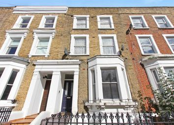 Thumbnail 1 bed flat to rent in Luxor Street, Camberwell, London