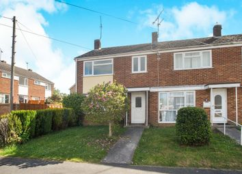 Thumbnail 3 bed end terrace house for sale in Legion Road, Yeovil
