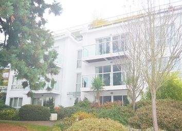 Thumbnail 2 bed flat to rent in High Trees, Queensmere Road, Southfields, London