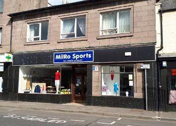 Thumbnail Retail premises to let in 77 - 79 Murray Street, Montrose, Angus