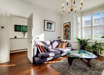 2 bed maisonette for sale in Wandsworth Road, London SW8