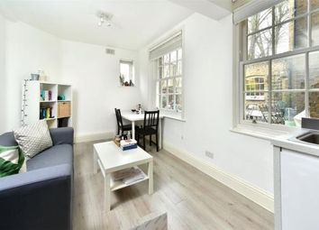Thumbnail 1 bed flat to rent in Mitre Road, London