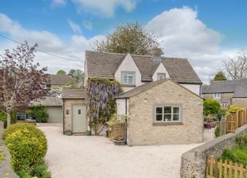 Thumbnail 3 bed detached house for sale in Randalls Green, Chalford Hill, Stroud
