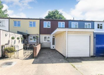Thumbnail 3 bed terraced house for sale in Viola Close, South Ockendon
