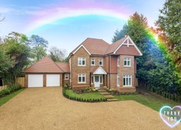 5 bed detached house for sale in Church Lane, Frant, Tunbridge Wells TN3