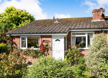 Thumbnail 2 bed semi-detached bungalow for sale in Mesh Pond, Downton, Salisbury