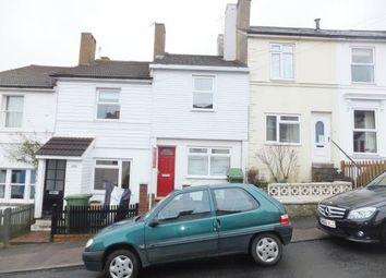 Thumbnail 2 bed property to rent in Auckland Road, Tunbridge Wells, Kent