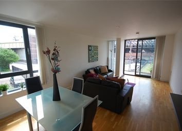 Thumbnail 2 bed flat for sale in 360 Apartments, 1 Rice Street, Manchester